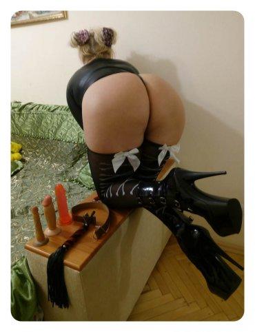Проститутка Киева Анастасия, ей 48 лет
