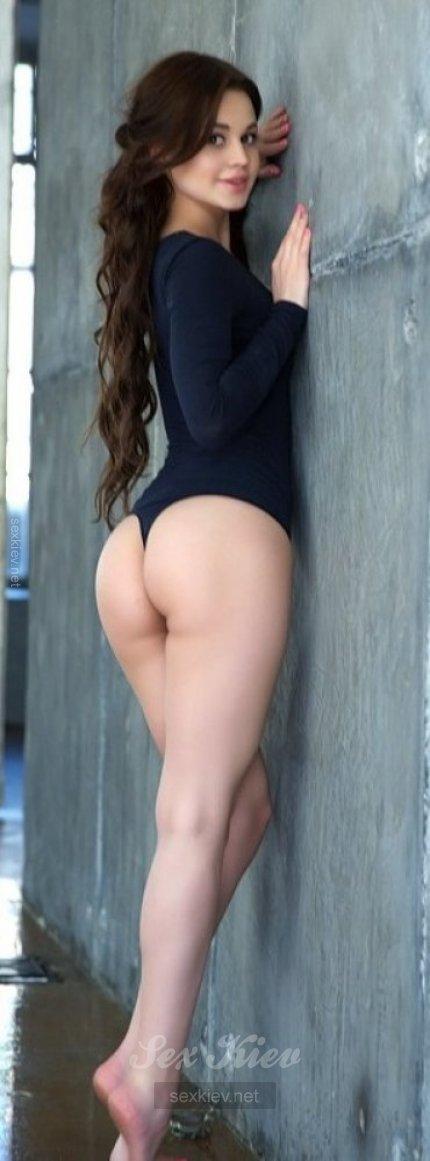 Проститутка Киева Карина, снять за 1800 грн