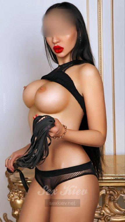Проститутка Киева Марина, снять за 8000 грн