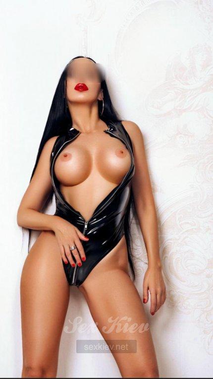 Проститутка Киева Марина, индивидуалка за 8000 грн
