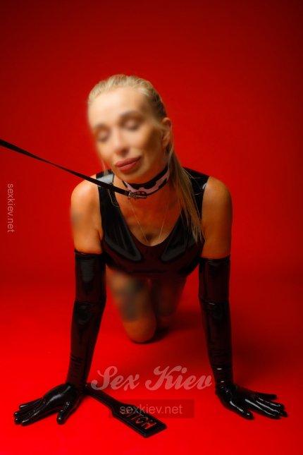 Проститутка Киева Госпожа, звонить по телефону +38 (066) 606-32-..