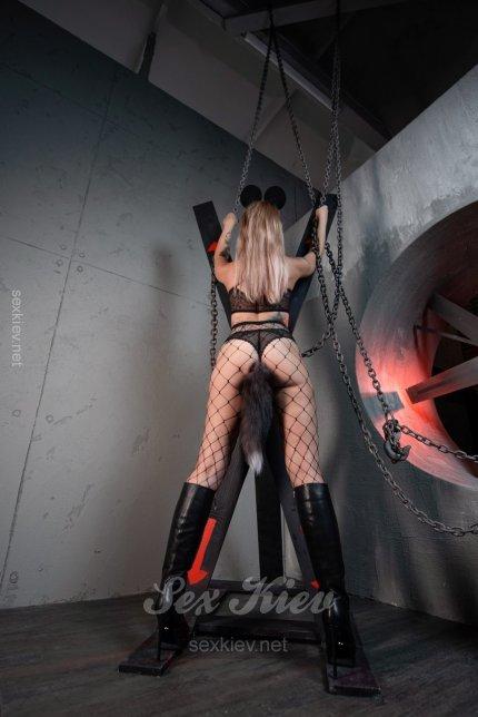 Проститутка Киева Alice, секс с 10:00 до 10:00