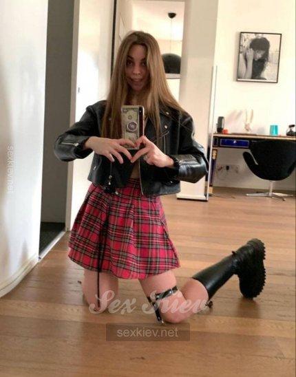 Проститутка Киева Таня, звонить по телефону +38 (099) 554-79-..