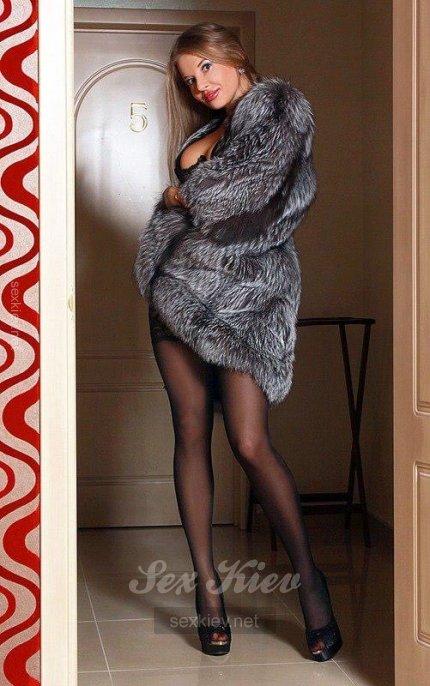Проститутка Киева Алиса, индивидуалка за 2000 грн