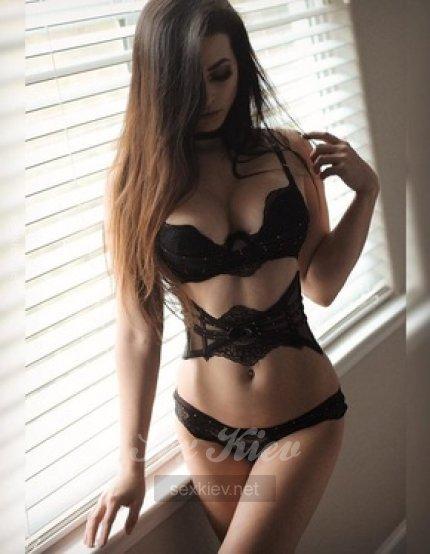 Проститутка Киева Анжелика , секс с 01:00 до 01:00