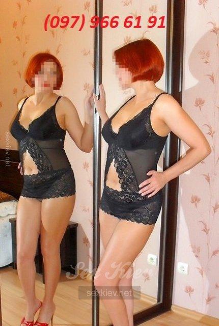 Проститутка Киева Natalija (ne salon), снять за 600 грн