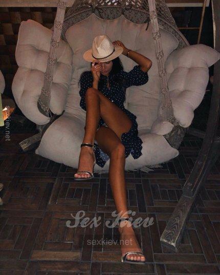 Проститутка Киева Маша, снять за 3500 грн