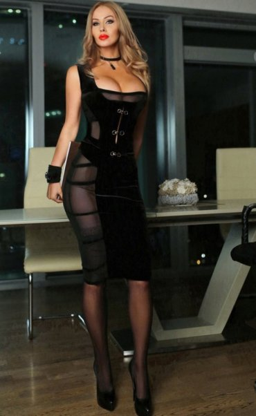 Проститутка Киева Валерия, секс с 01:00 до 01:00