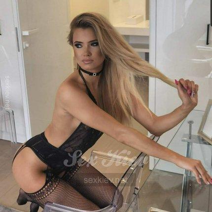 Проститутка Киева Алиса, снять за 2800 грн