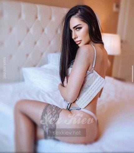 Проститутка Киева Диана, снять за 2800 грн