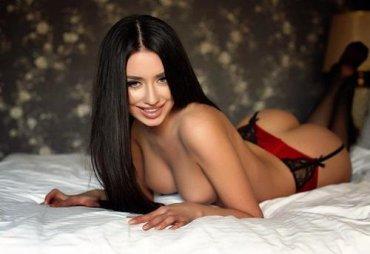 Проститутка Киева Лола , ей 19 лет