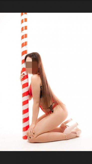 Проститутка Киева Анюта , с 3 размером сисек