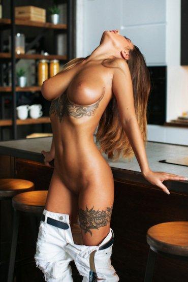 Проститутка Киева Бритни, снять за 2000 грн