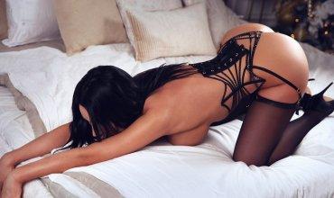 Проститутка Киева Кира , с 3 размером сисек