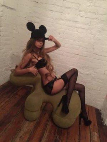 Проститутка Киева Лола, секс с 01:00 до 01:00