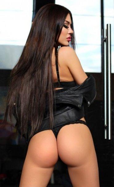 Проститутка Киева Сабрина, снять за 2000 грн