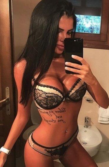 Проститутка Киева Милана, снять за 2000 грн