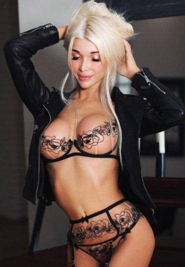 Проститутка Киева Соня, ей 22 года