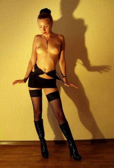 Проститутка Киева Вероника , с 3 размером сисек
