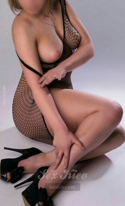 Проститутка Киева Илона 800, ей 29 лет