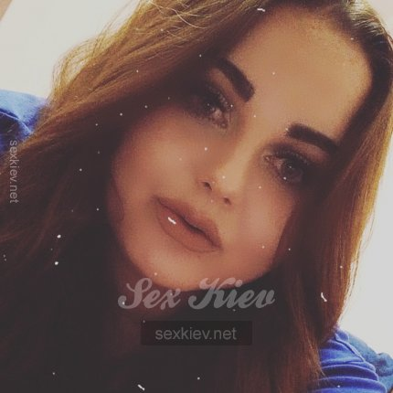Проститутка Киева Алёна , шлюха за 800 грн в час