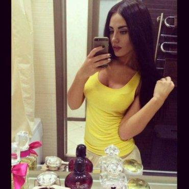 Проститутка Киева Илона, шлюха за 2000 грн в час