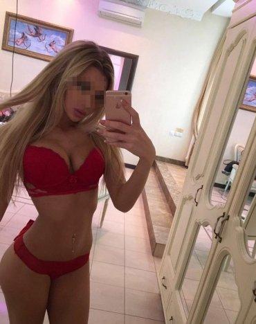 Проститутка Киева Сашенька , снять за 2500 грн