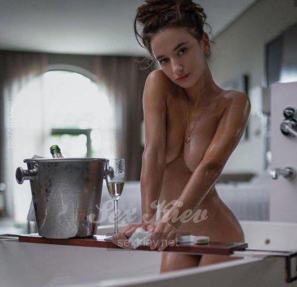 Проститутка Киева Николь, ей 23 года