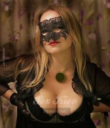 Проститутка Киева Вкусная Леди Оболонь, снять за 2000 грн