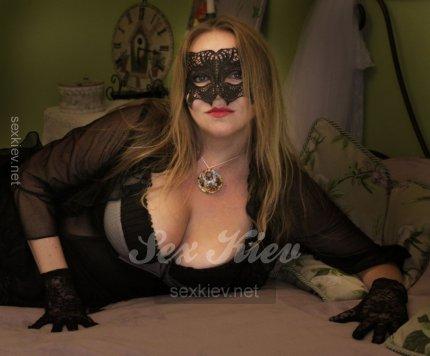 Проститутка Киева Вкусная Леди Оболонь, шлюха за 2000 грн в час
