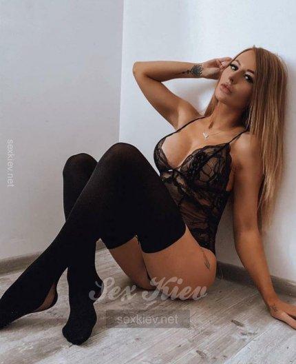 Проститутка Киева Альбинка, звонить по телефону +38 (098) 334-77-..