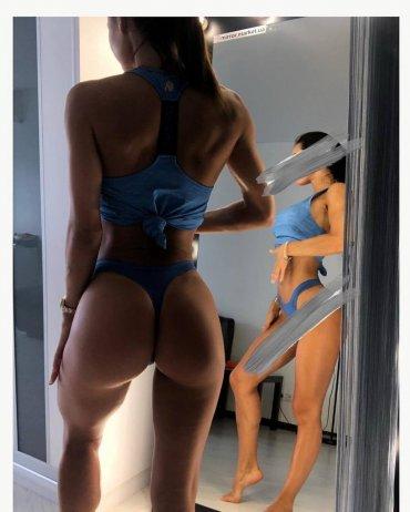 Проститутка Киева Мила, с 2 размером сисек