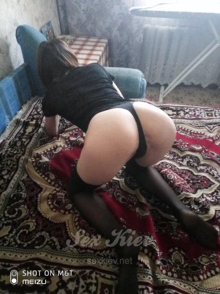 Проститутка Киева Тугаяпопка, ей 43 года