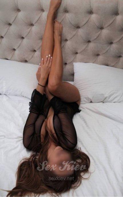 Проститутка Киева Маша , индивидуалка за 2000 грн