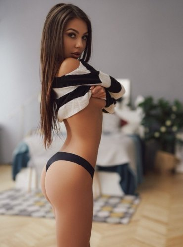 Проститутка Киева Виви, шлюха за 2000 грн в час