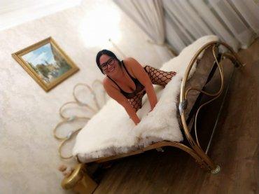 Проститутка Киева Танюша, секс с 12:00 до 12:00