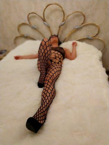 Проститутка Киева Танюша, ей 38 лет