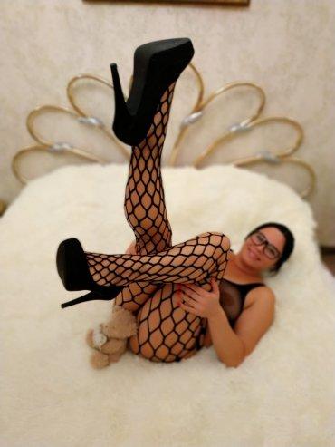 Проститутка Киева Танюша, с 3 размером сисек