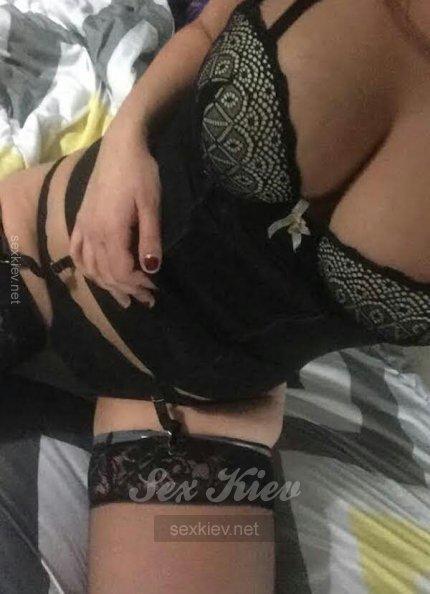 Проститутка Киева АЛИНА, снять за 500 грн