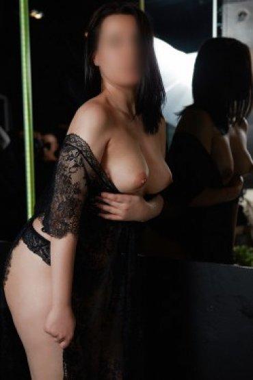 Проститутка Киева Мокрые 400, ей 28 лет