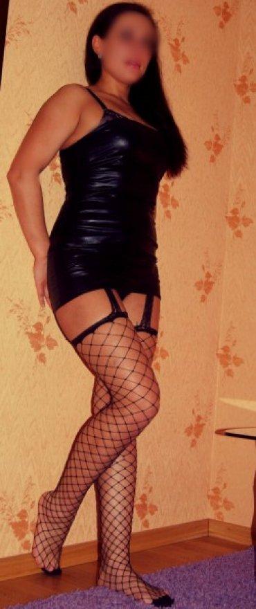 Проститутка Киева Саша ХАРЬКОВСКАЯ, ей 24 года
