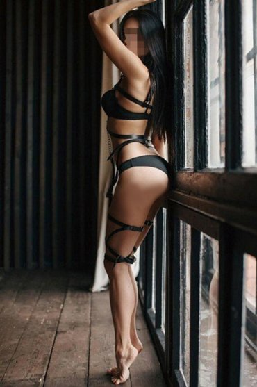 Проститутка Киева Габриэлла  , индивидуалка за 1200 грн
