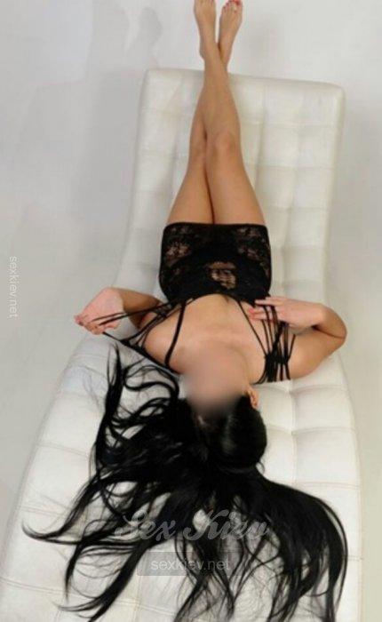 Проститутка Киева Красотка, снять за 300 грн