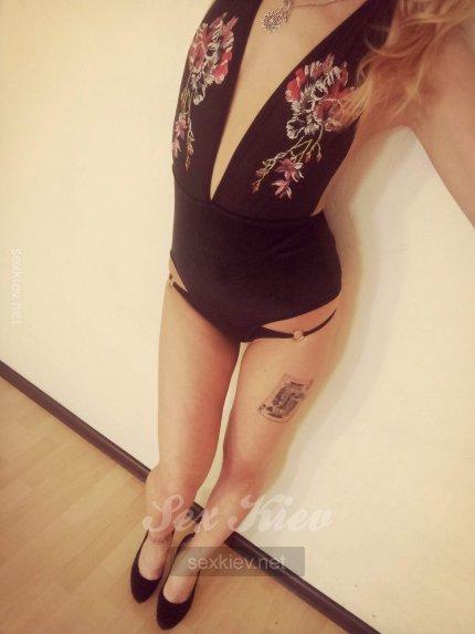 Проститутка Киева Валерия, звонить по телефону +38 (050) 519-73-..