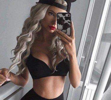 Проститутка Киева Алёна, снять за 2500 грн