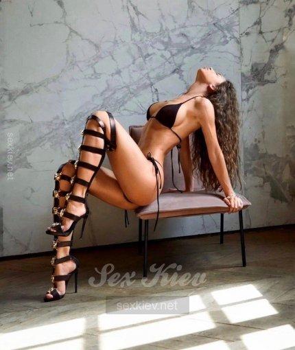 Проститутка Киева Ева, звонить по телефону +38 (098) 650-93-..