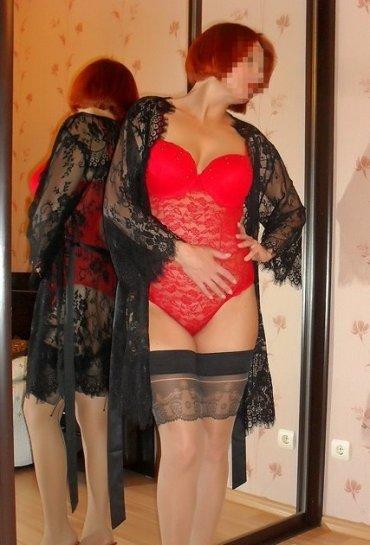 Проститутка Киева Наталья, с 3 размером сисек