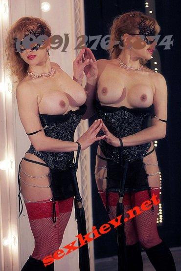 Проститутка Киева Госпожа Лиля, индивидуалка за 3000 грн