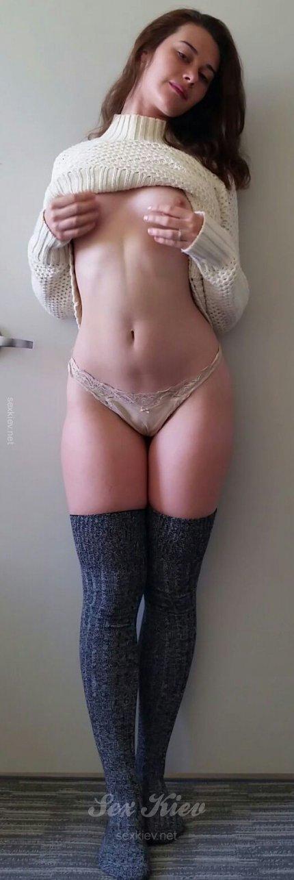 Проститутка Киева Юленька, снять за 1000 грн