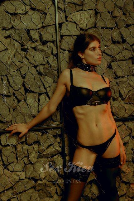 Проститутка Киева Аня, секс с 08:00 до 08:00